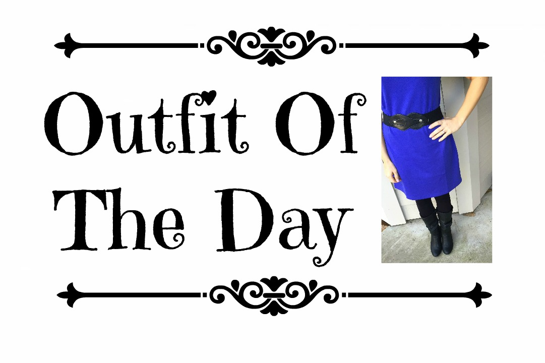 OOTD ~ Click the pic to see!